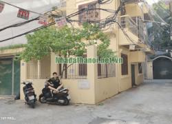 Chính chủ bán nhà số 9 ngách 32/15 An Dương, Phường Yên Phụ, Quận Tây Hồ