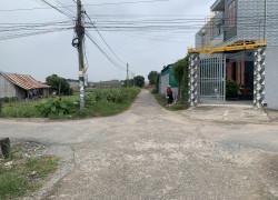 Cơ hội đầu tư lợi nhuận kép đất 2 mặt tiền QL51-  ngã 3 Long Sơn sổ hồng riêng