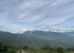 Bán gấp 2800m trục đường leo núi Lảo Thẩn Y Tý