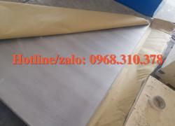 Tấm niken tinh khiết ni200, ni201, n4, n6 giá rẻ, uy tín, chất lượng