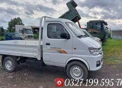 Xe tải Ky5 thùng lửng 995kg - giá thanh lý 2021