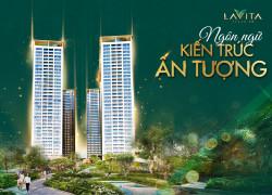 Thanh toán theo tiến độ 30% đến nhận nhà - CH chuẩn resort tại TP Thuận An