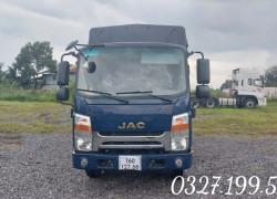 Xe Jac N200s 1t9 Khuyến mãi 15 triệu trong tháng 10, liên hệ nhận xe 0327 199 595