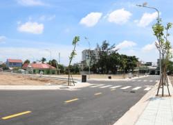 Khu tái định cư cao cấp, Nằm ngay TTHC Phú Giáo pháp lí đầy đủ (NH hỗ trợ vay)