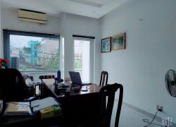 Bán nhà 4 tầng hẻm Ô tô Trần Hữu Trang P10 Phú Nhuận 50m2 giá 10,5 tỷ