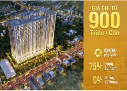Khám phá căn hộ Tp.Thuận An giá chỉ từ 900 triệu/căn, có gì nổi bậc?