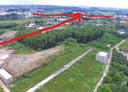 Đất nền biên hòa thổ cư sổ riêng xây dựng tự do giá 889tr