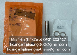 IG511A | Cảm biến tiệm cận IFM | Công Ty Hoàng Anh Phương