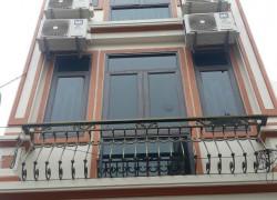 Bán nhà mặt phố Bà Triệu – Hà Đông, 7 tầng thang máy DT 54m2 giá chỉ 9,2 tỷ. Lh 0379283456