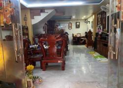 Giá tốt! Bán nhà phố Nguyễn Đức Cảnh, ngõ đẹp, gần ô tô, giá tốt, 51m2, 4 tầng giá chỉ 3.4 tỷ.