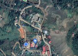 Bán mảnh đất trung tâm Y Tý_ sapa 2 đầu tư sinh lời cao .