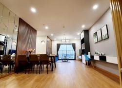 Chính chủ cần chuyển nhượng căn góc 3PN+1 view Vinhomes tại TSG Lotus Sài Đồng