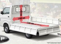 xe tải Suzuki Pro 2021