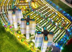 Bán đất nền dự án Nhơn Hội New City chỉ 600tr/nền đã có sổ đỏ