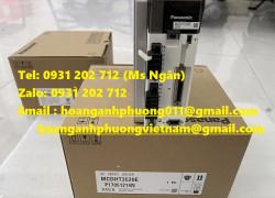 MCDHT3520E Bộ điều khiển Servo Panasonic Minas A5 Family