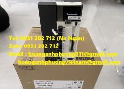MDDHT3530E Bộ điều khiển Servo Panasonic Minas A5 Family