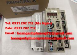 SGDH-15AE Bộ điều khiển Servo Yaskawa nhập khẩu giá tốt