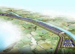 Khu đô thị sinh thái bậc nhất thành phố Vinh sắp ra mắt.