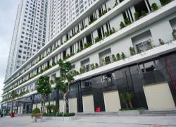 Căn căn hộ chung cư Ecolife Riverside 65m2, giá 1 tỷ 3, view sông thoáng mát