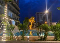 Thanh lý căn hộ chung cư Ecolife Riverside 2PN, 65m2, View Sông Hà Thanh mát mẻ