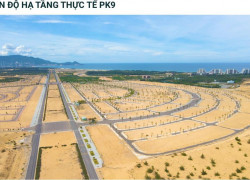 Đất Nền Nhơn Hội chỉ TT 25% Sở ngay gói hỗ trợ đến 200 TRIỆU. LH: 0901199846