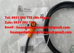 EVC004 Cáp cảm biến IFM nhập khẩu giá tốt