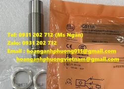 IG511A Cảm biến tiệm cận IFM nhập khẩu giá tốt