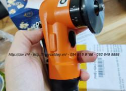 Máy vát mép cầm tay mini CKV-1607VM | Máy vát cạnh cầm tay