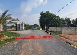Cảnh báo : Bán lô đất thổ cư TPHCM dưới 1 tỷ 8 mua nhanh kẻo lỡ