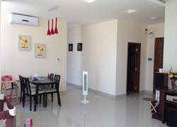 Bán gấp căn hộ Belleza 100m 3 phòng ngủ view sông