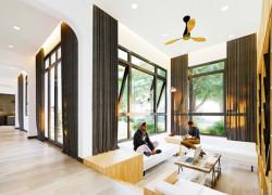 Ấn tượng với các mẫu nhà của công ty thiết kế nhà đẹp ở thị xã Phú Mỹ