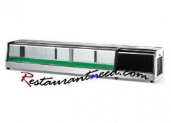 Tủ bầy sushi để bàn